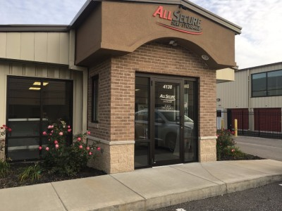 All secure Self Storage - Mishawaka